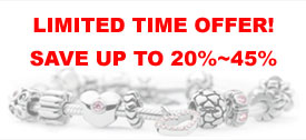 EUROPEAN BEADS Limited-Time