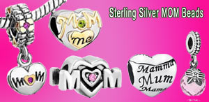 2016 mother day charm beads
